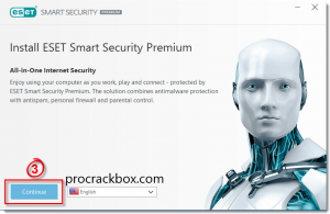 ESET Internet Security 12.2.29.0 Crack Activation Key 2019