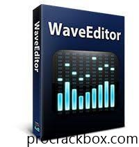 CyberLink WaveEditor Crack +inch Patch Full Version Free Download