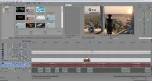 Sony Vegas Pro 16.0 Crack Build 361 With Keygen [Latest 2019]