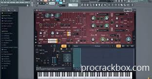 FL Studio 20.1.1.795 Crack With Reg Key Full Torrent 2019 [Win+Mac]