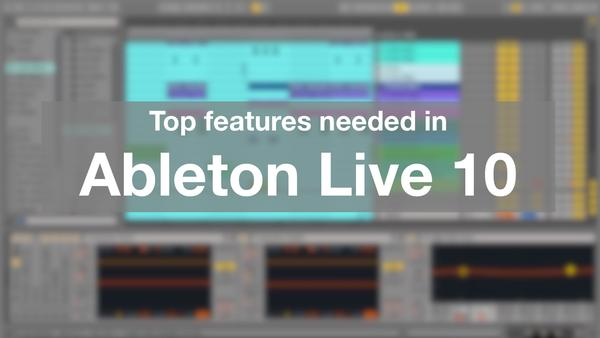 Download Ableton Live Crack 10 Serial Key Free