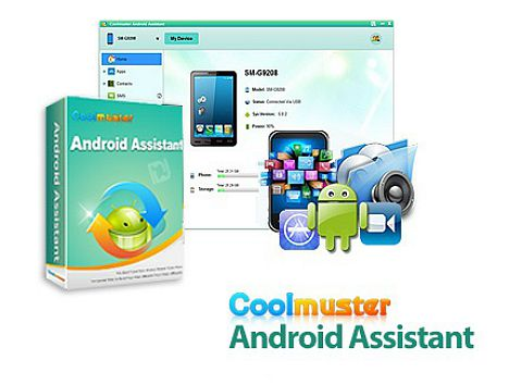 Coolmuster Android Assistant 4.7.17 Crack With Registration Code 2020 [Win/Mac]