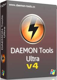 DAEMON Tools Ultra 5.4.0.0894 Crack + Activation Key Free download