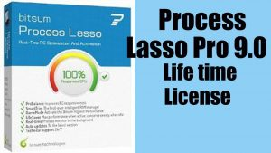 Process Lasso Pro 9.6.0.68 Crack With Activation Code 2020 [Latest]