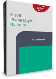 Download Xilisoft iPhone Magic Platinum 5.7.27 Serial Key + Crack