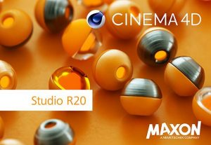 Cinema 4D R20 Crack with Serial Number {Win/Mac} 2019 Final.