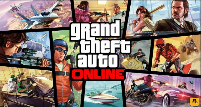 GTA V Crack Full Torrent Serial Key 2020 [Updated]
