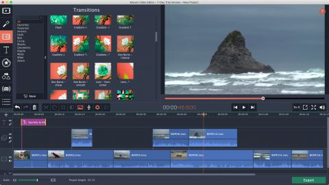 Movavi Video Suite 18.4.0 Crack Torrent {Mac + Windows} 2019