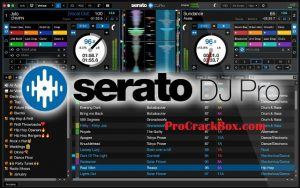 Serato DJ Pro 2.1.2 Crack + Torrent [Win/Mac] Latest 2019