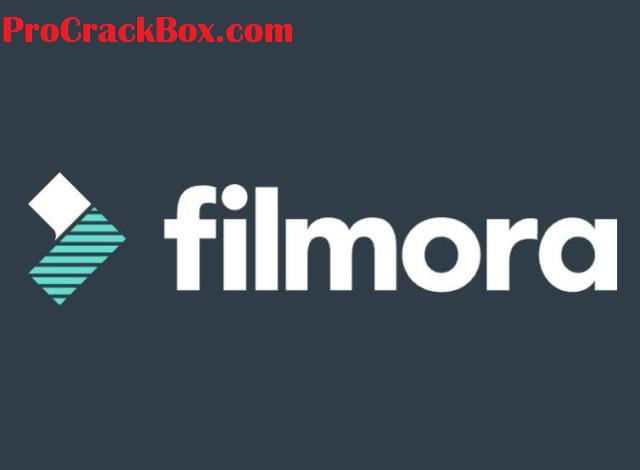 Wondershare Filmora 9.2.7.11 Crack With Registration Code {Latest}