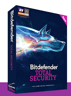 Bitdefender Total Security 2021 Crack Download With Activation Code