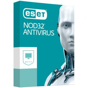 ESET NOD32 Antivirus 12.2.23.0 Crack With License Key (Latest 2019)