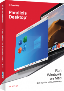 Parallels Desktop 15 Crack Torrent With Activation Key {Latest}