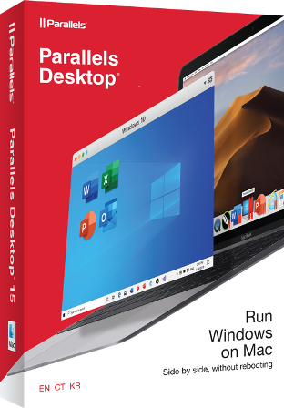 Parallels Desktop 15 Crack With Activation Key Torrent 2020 {Latest}