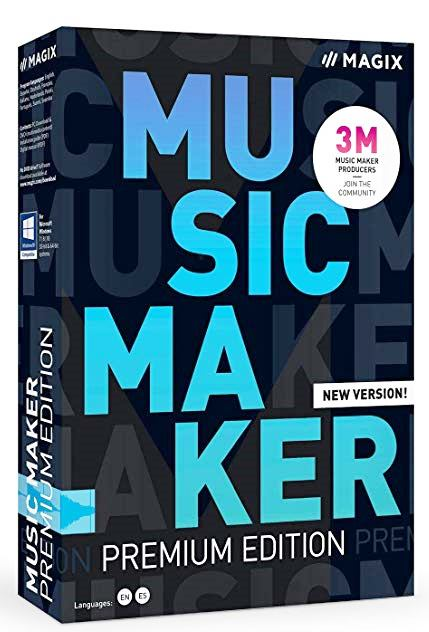 Magix Music Maker 2020 Crack With Premium Serial Number {Latest}