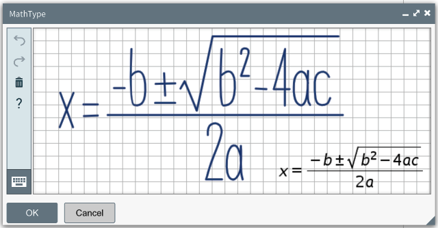 MathType 7.4.4 Crack With Product Key Free Download