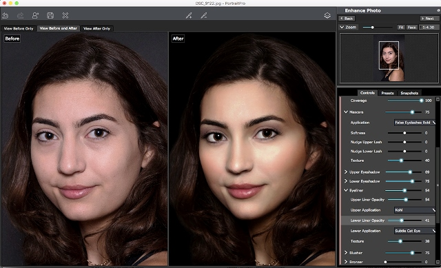 PortraitPro 21.4.2 Crack With Keygen Full License Key (2021)