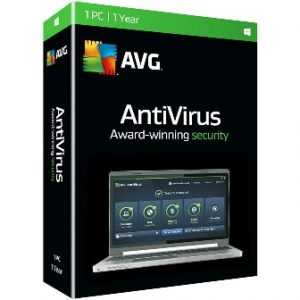 AVG Antivirus 2020 Crack With Serial Key {Latest}