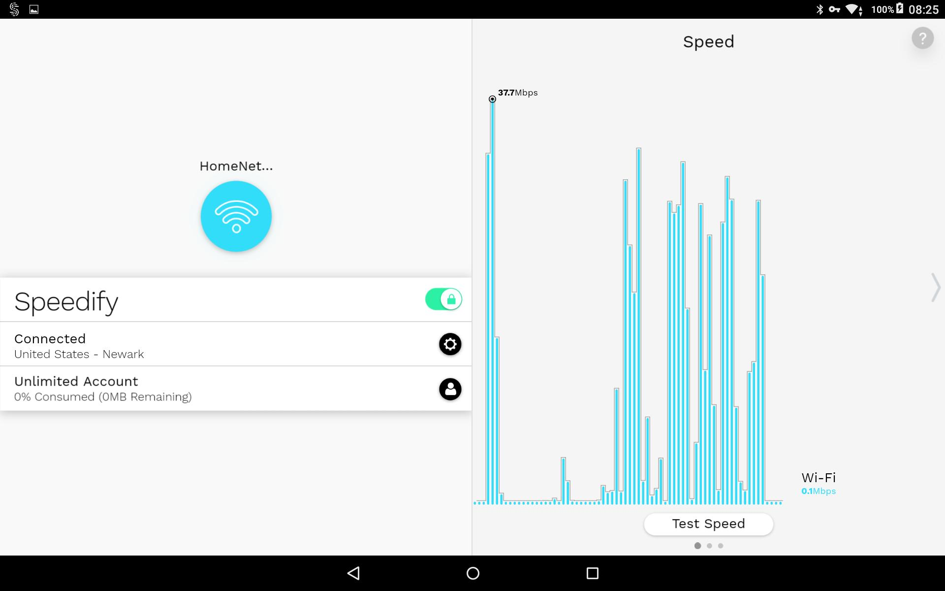 Speedify Crack Unlimited VPN APK Torrent 2020