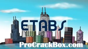 ETABS 18.1 Crack With Activation Key 2020 [Latest]