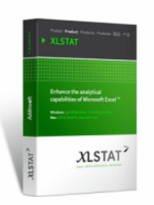 XLStat 2020.2 Crack + License Key [Latest]